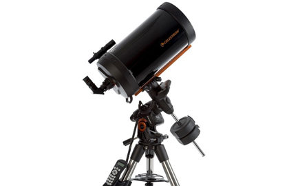 Телескопы и оборудование